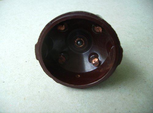 1960 Distributor cap Renault R4/R5/R6/Simca 1100 For Sale (picture 3 of 4)