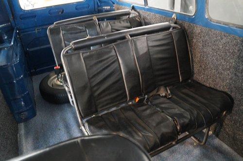 RENAULT Estafette Police van (1980) For Sale (picture 6 of 6)