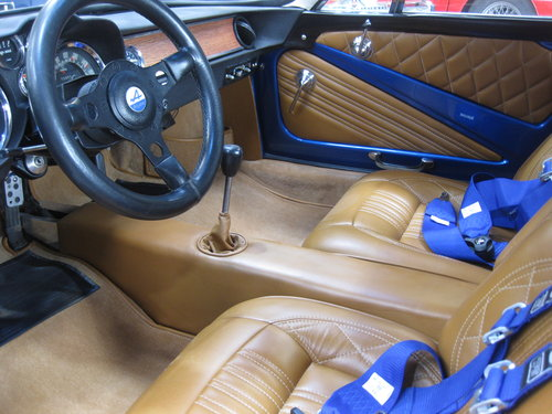 1964 Alpine Renault A110 For Sale (picture 4 of 6)