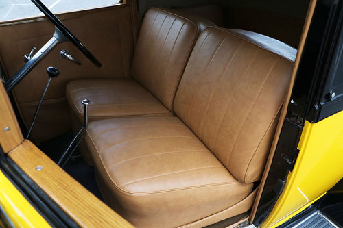 1932 Renault PRIMASTELLA 6 cyl. For Sale (picture 5 of 6)