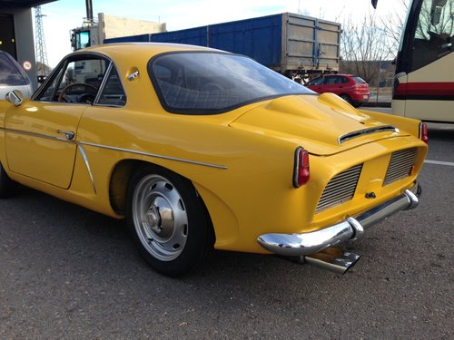 1966 Alpine A 108 Berlinetta coupe 1.966 For Sale (picture 3 of 6)