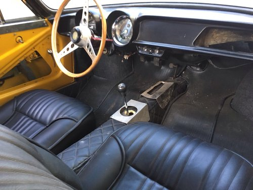 1966 Alpine A 108 Berlinetta coupe 1.966 For Sale (picture 6 of 6)