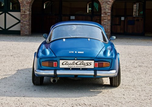 Renault ALPINE A110 -1300 G- 1968 For Sale (picture 2 of 6)