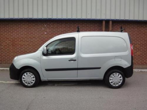 2010 RENAULT KANGOO ML19 1.5 dCi AIRCON NO VAT For Sale (picture 2 of 5)