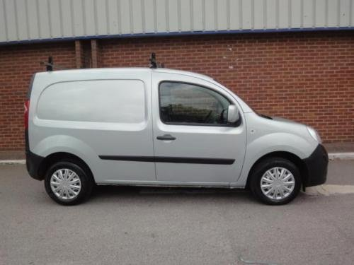 2010 RENAULT KANGOO ML19 1.5 dCi AIRCON NO VAT For Sale (picture 4 of 5)