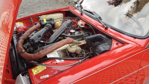 1983 Renault 5 Alpine Turbo  -  Original For Sale (picture 6 of 6)