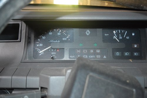 1986 Renault 5 TL For Sale (picture 6 of 6)