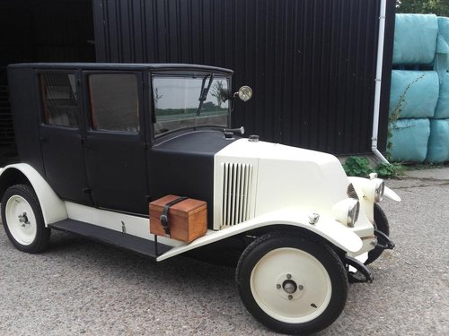 1923 Renault Weymann NN 0 For Sale (picture 2 of 6)