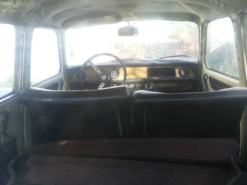 1970 RENAULT 8(DACIA 1100)RESTORATION PROJECT For Sale (picture 5 of 6)