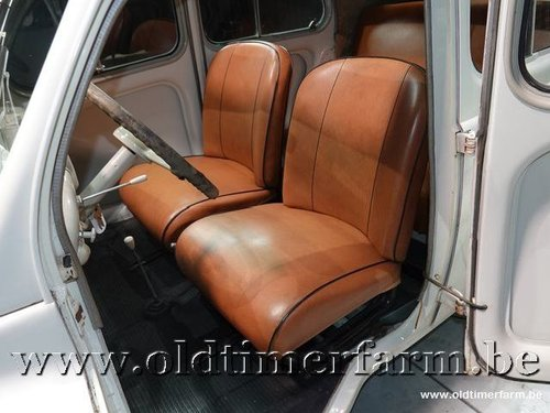 1958 Renault 4CV '58 For Sale (picture 4 of 6)