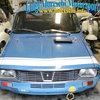 1972 Renault Gordini R12 Gr 2