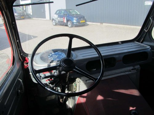 Renault Galion 1963 (15477 km) For Sale (picture 3 of 6)
