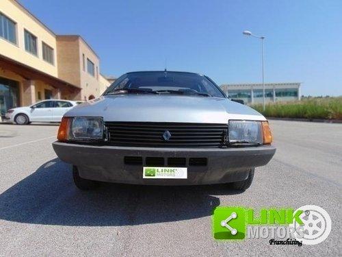Renault Fuego GTS 1.7, DEL 1981, ISCRITTA ASI, PERFETTA For Sale (picture 2 of 6)