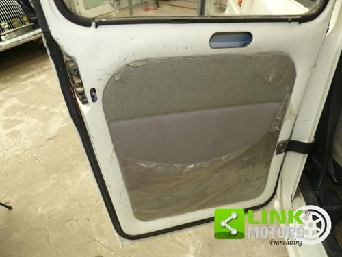 1985 Renault 4 GTL 1100 Certificata ASI For Sale (picture 6 of 6)
