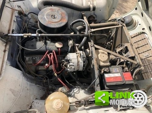 1985 Renault R 4 GTL For Sale (picture 6 of 6)