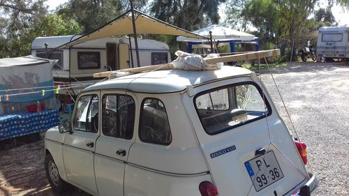 1990 1988 RENAULT 4GTL . Family Estate, WORKHORSE! For Sale (picture 1 of 6)