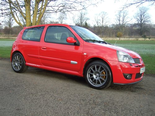2005 'Collectable Hot Hatch' SOLD (picture 1 of 6)