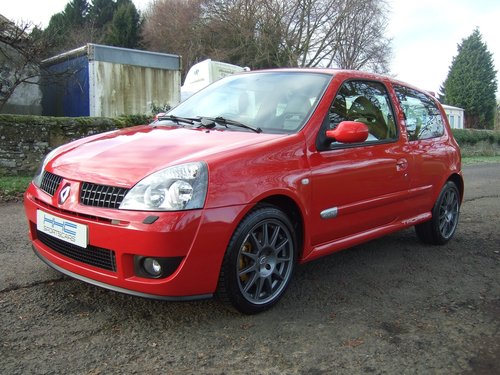 2005 'Collectable Hot Hatch' SOLD (picture 2 of 6)