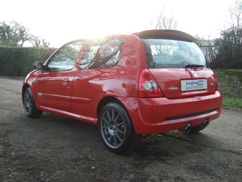 2005 'Collectable Hot Hatch' SOLD (picture 3 of 6)
