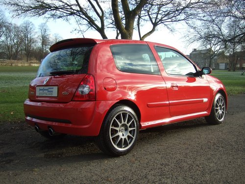 2005 'Collectable Hot Hatch' SOLD (picture 4 of 6)