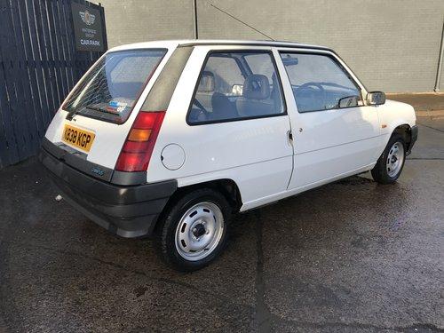 1992 Renault 5 Campus super *4000*genuine miles For Sale (picture 4 of 6)