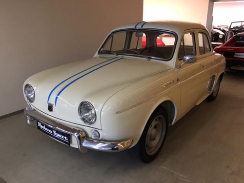 1963 RENAULT DAUPHINE 1093 For Sale (picture 1 of 6)