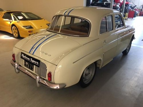 1963 RENAULT DAUPHINE 1093 For Sale (picture 2 of 6)