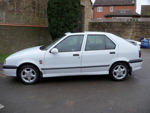1993 Renault 19 RT Turbo Diesel = AWESOME For Sale
