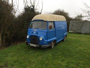 1970 Renault Estafette For Sale