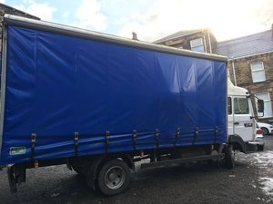 1997 Renault Midliner buy one get one free. For Sale