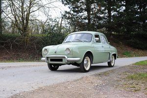 1958 - Renault Dauphine For Sale by Auction