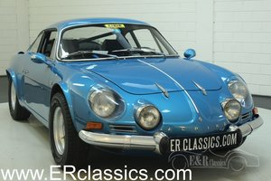 Renault Alpine A110 1973 in good condition For Sale