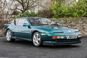 1993 Renault Alpine A610 - Stunning with FSH  For Sale by Auction