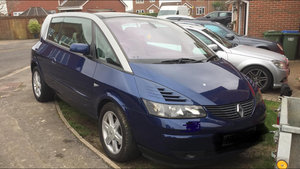 2002 Renault Avantime 3.0V6 Privilege Auto For Sale