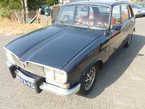 RENAULT 16 TX, 1976 For Sale by Auction
