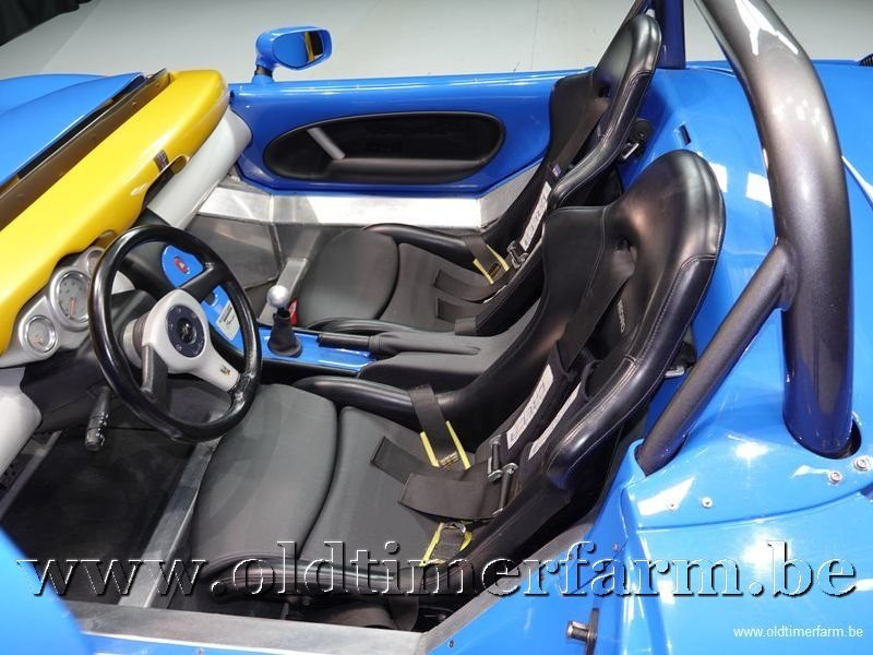 1997 Renault Spider '97 For Sale (picture 4 of 6)