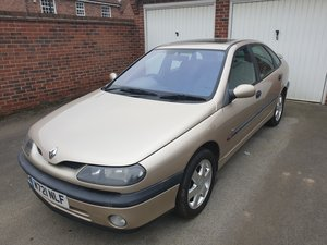 2000 Renault Laguna Mk1 1.6 Sport Manual. Reduced!