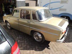 1965 Renault R1100