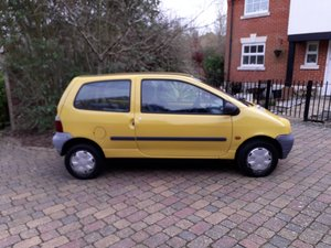 1995 Twingo for the Renault enthusiast For Sale
