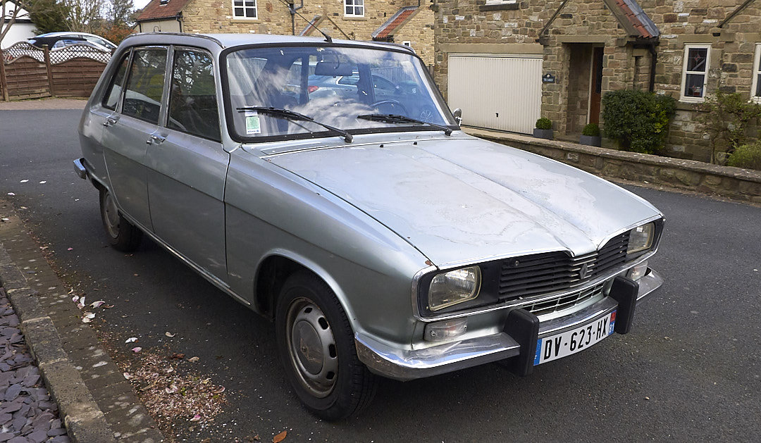 1976 RENAULT 16TL For Sale (picture 3 of 6)