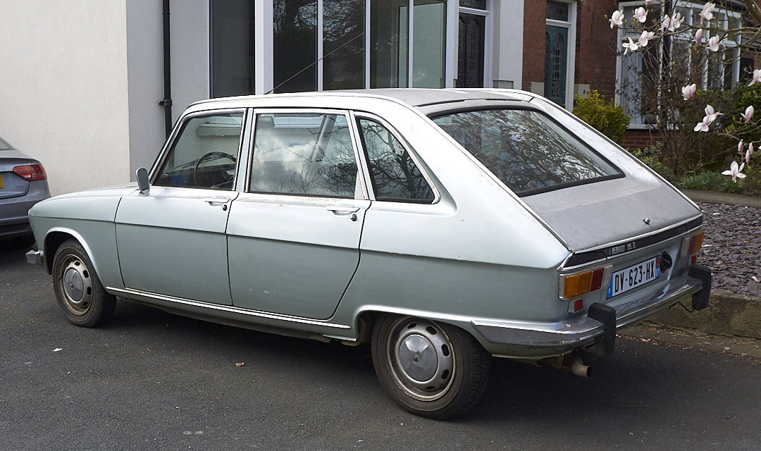 1976 RENAULT 16TL For Sale (picture 5 of 6)