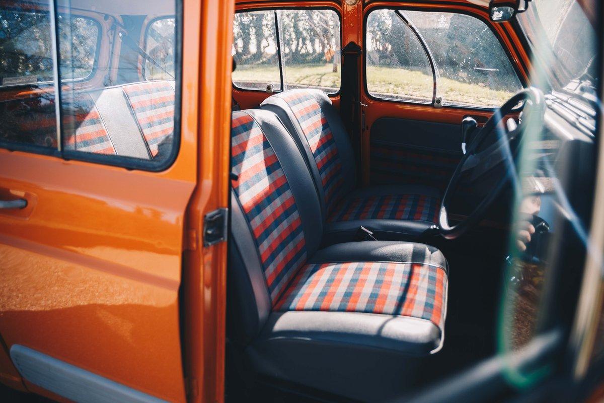 1984 Rhd Renault 4 GTL  SOLD (picture 5 of 6)
