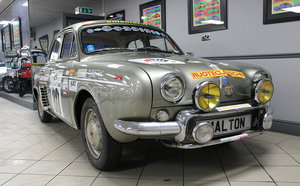 1960 Renault A610 Dauphine Gordini For Sale