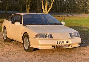 1987 Renault Alpine GTA V6 For Sale