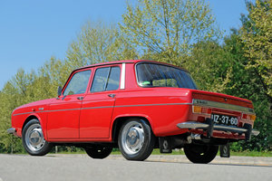 1969 Renault R 10 1300 For Sale