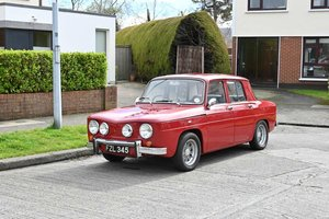1967 Renault 8 Gordini 1135 For Sale