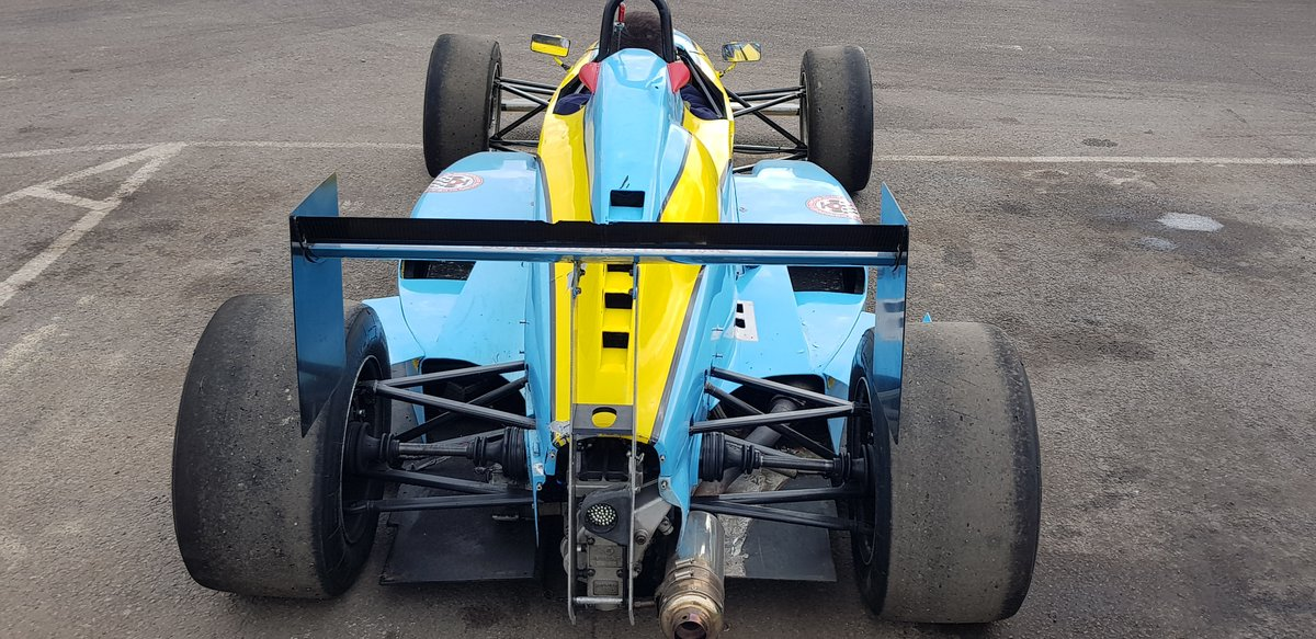 2019 *** Renault Race Car July 20th ***  For Sale by Auction (picture 5 of 6)