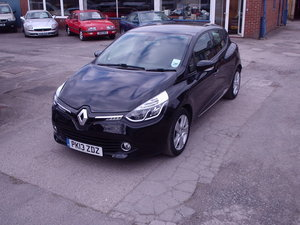Picture of 2013 Renault Clio Dynamique  MED-NAV DCi Diesel - Zero Road Tax SOLD