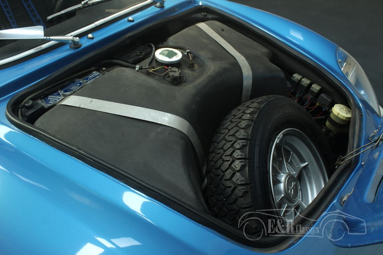 Renault Alpine A110 1973 in good condition For Sale (picture 4 of 6)