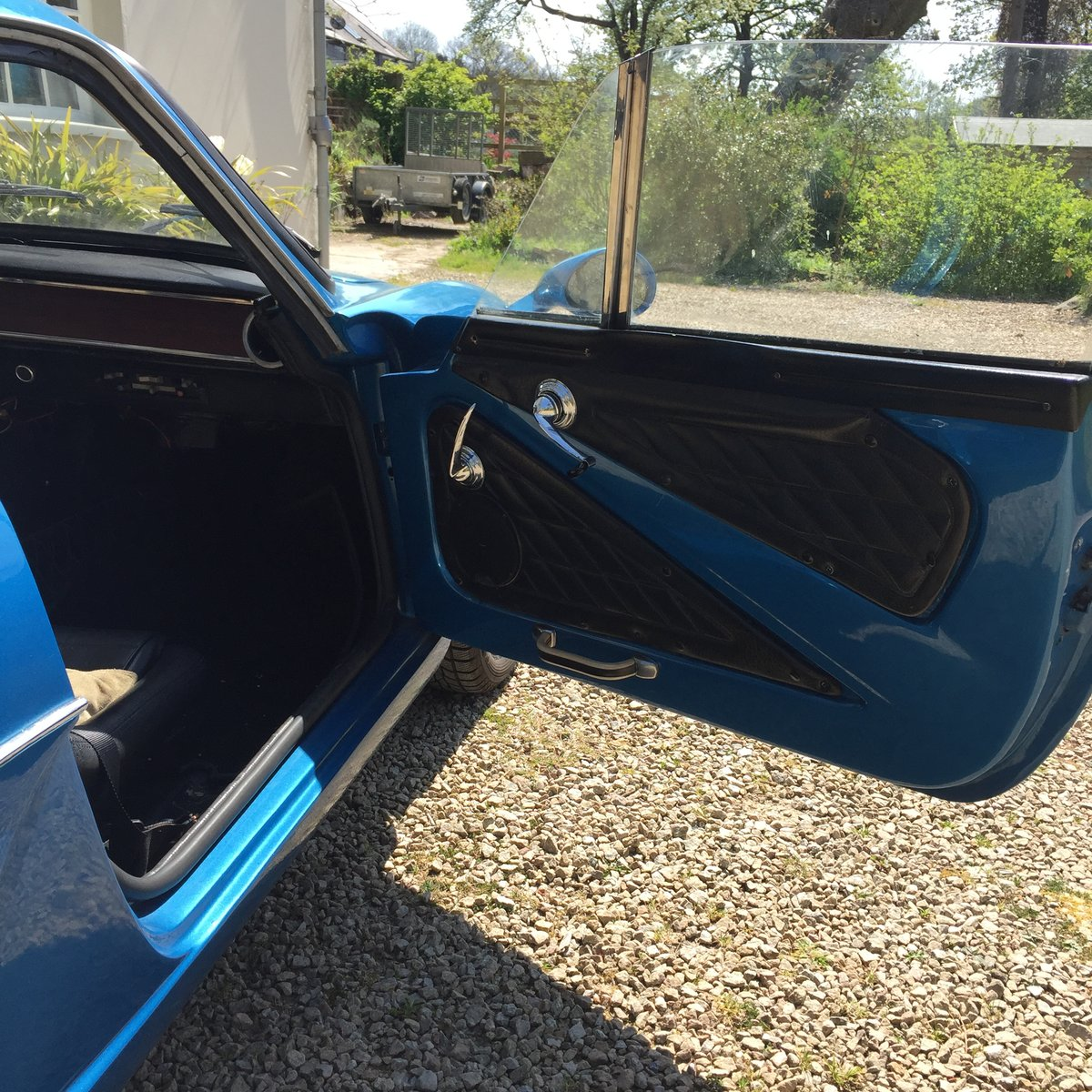 1971 Dinalpin Berlinette Alpine A110 For Sale (picture 4 of 6)